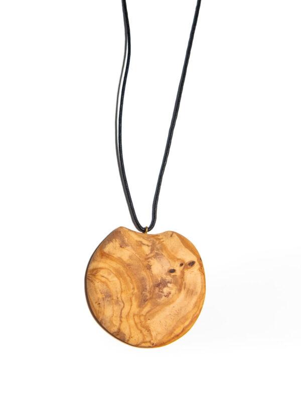 Pendente in legno